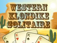 Western Klondike Solitaire